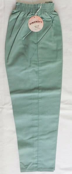 Vintage 1950s childrens trousers 30
